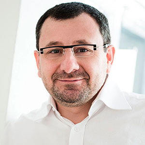 Dr.med. Vadym Volpov